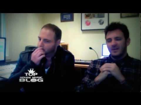 Sick Elektrik   Top House Music Blog Interviews DJ/ Production Duo Sick Elektrik