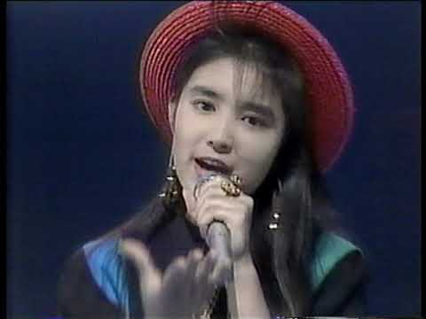 千葉美加 Brand-New Tomorrow 1989