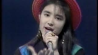 千葉美加1989.