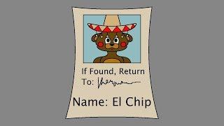 Minecraft Fnaf: El Chip Goes Missing (Minecraft Roleplay)