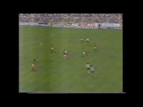Benfica 1 - Sporting 1 - Época 1983-84 - Blogue Armazém Leonino