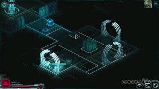 Shadowrun Returns - Hack Job Gameplay (PC)