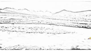 Auto Draw 2: Altai Tavan Bogd National Park, Mongolia