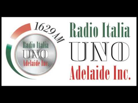 Serena Vestene - Seconda Intervista extra su Radio Italia Uno Adelaide Inc. - 29/11/2015
