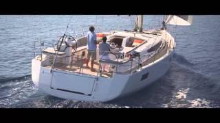 Парусная яхта Jeanneau 54(Верфь Jeanneau: Описание, Модельный ряд, Объявления Jeanneau http://proboating.ru/catalog/jeanneau/, 2015-11-19T07:39:30.000Z)