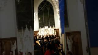 Cantique De Jean Racine - Marine Institute Singers