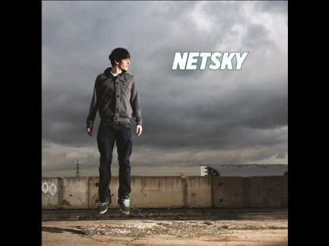 Music video Netsky - Escape