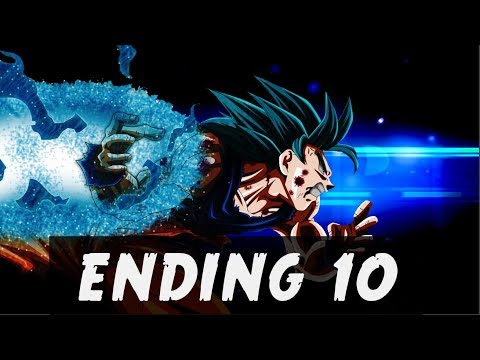 Nightcore | Dragon Ball Super | Ending 10 Full - [「70cm四方の窓辺」] D - 504 No Fall!!