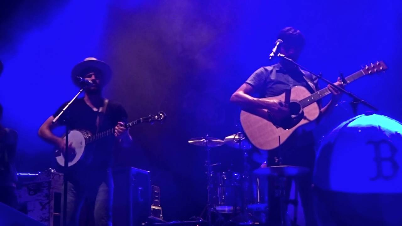 The Avett Brothers   Laundry Room   Dallas 6/18/16 Part 64