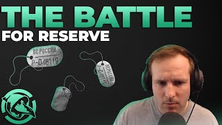 The Battle For Reserve   Stream Highlights - Escape from Tarkov