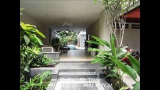 Bán biệt thự Thảo Điền 500m2 villa sân vườn cực đẹp