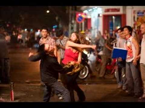 Saigon Eclipse (Saigon Nhat Thuc) Fight Scene