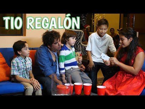 Tio Regalon - Michael Frederick Potoy   JR INN