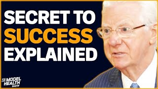 Bob Proctor Interview - Changing Your Self-Image, Leadership, And The ABC's Of Success