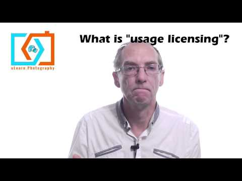 Usage Licensing Explained