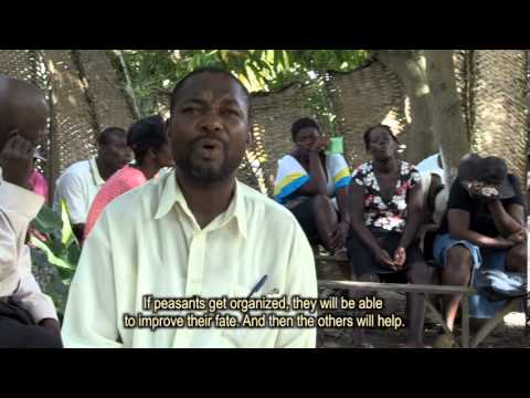 Haiti, the Reign of the Informal Economy