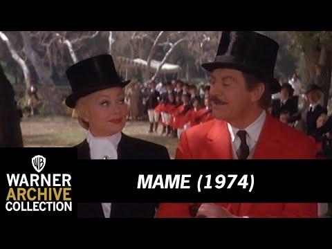 Mame (1974) – Mame