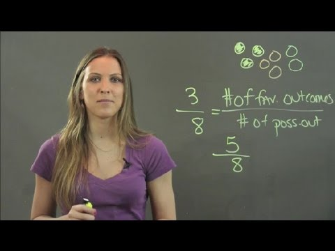 How to Teach Probability With M&Ms : Math Education