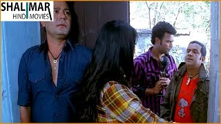 Hyderabadi Comedy Stars 47 || Hyderabadi Comedy Scenes Back To Back || Mast Ali,Sajid Khan
