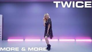 TWICE [트와이스] - MORE & MORE : K-pop Cover Dance l Summit Dance 써밋댄스아카데미 [하남미사댄스]