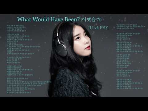 What Would Have Been? IU-PSY (PSYU)