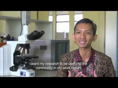 PRESTASI, USAID's Scholarship Program for Indonesia's Future Leaders