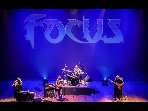 Focus 'World Tour' - Lima 2017 (HD)