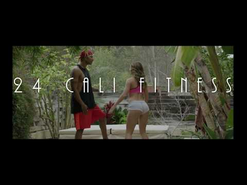 Ace Antonio Hall  24 Cali Fitness Theatrical  ft. Shanti Lowry