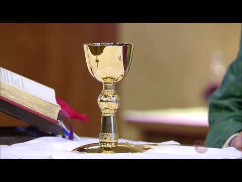 CatholicTV Mass: 9/25/17 | 25th Monday in Ordinary Time