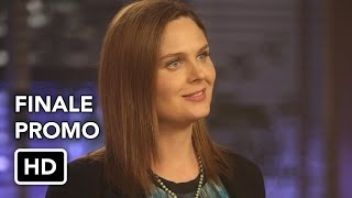 "Bones 10x22 Promo ""The End in the End"" (HD) Season Finale"
