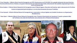 VALE DO AMANHECER-EMISSÃO E CANTO DOS TRINOS