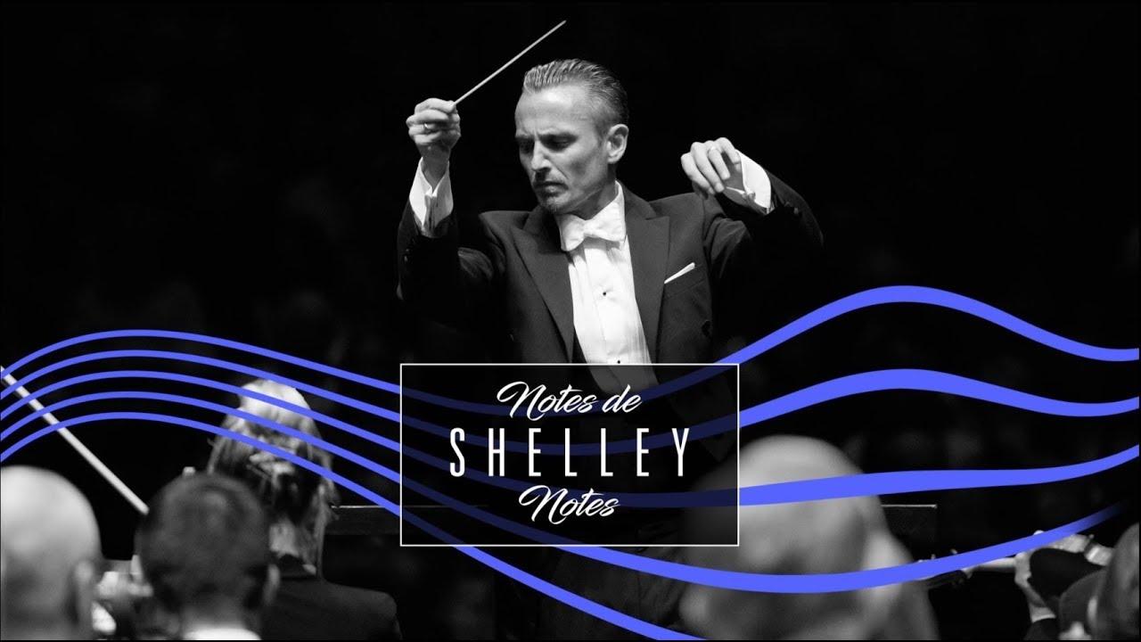 video: Notes de Shelley : 50 ans de musique