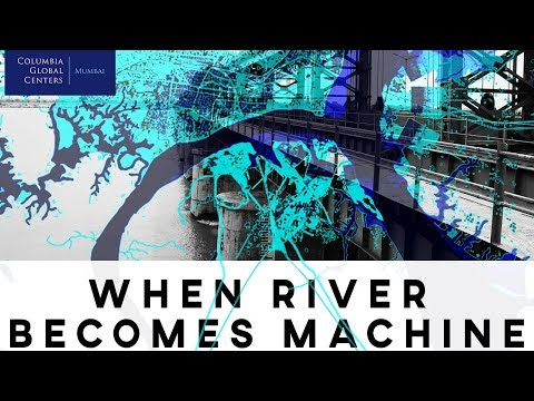 When River Becomes Machine