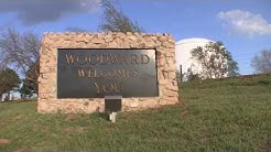 """Woodward, OK - One of the """"most friendly"""" small towns in America"""