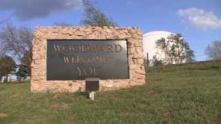 "Woodward, OK - One of the ""most friendly"" small towns in America"