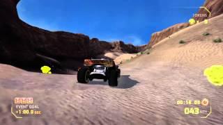 Трейлер к игре Hot Wheels: World's Best Driver для Xbox 360