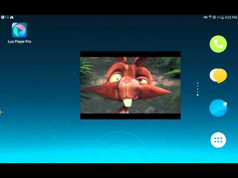 Lua Player - Video Player, Media, HD Popup 2 8 3 Apk