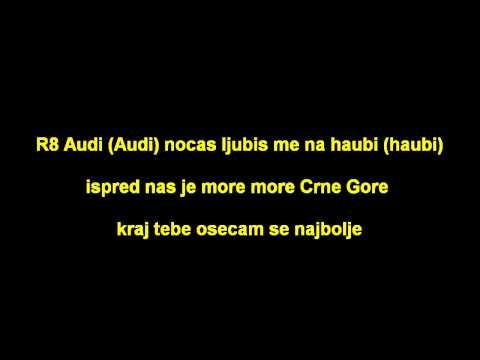 Djomla KS & Nixxy feat. Nikita - Cekam te u Budvi (Lyrics)