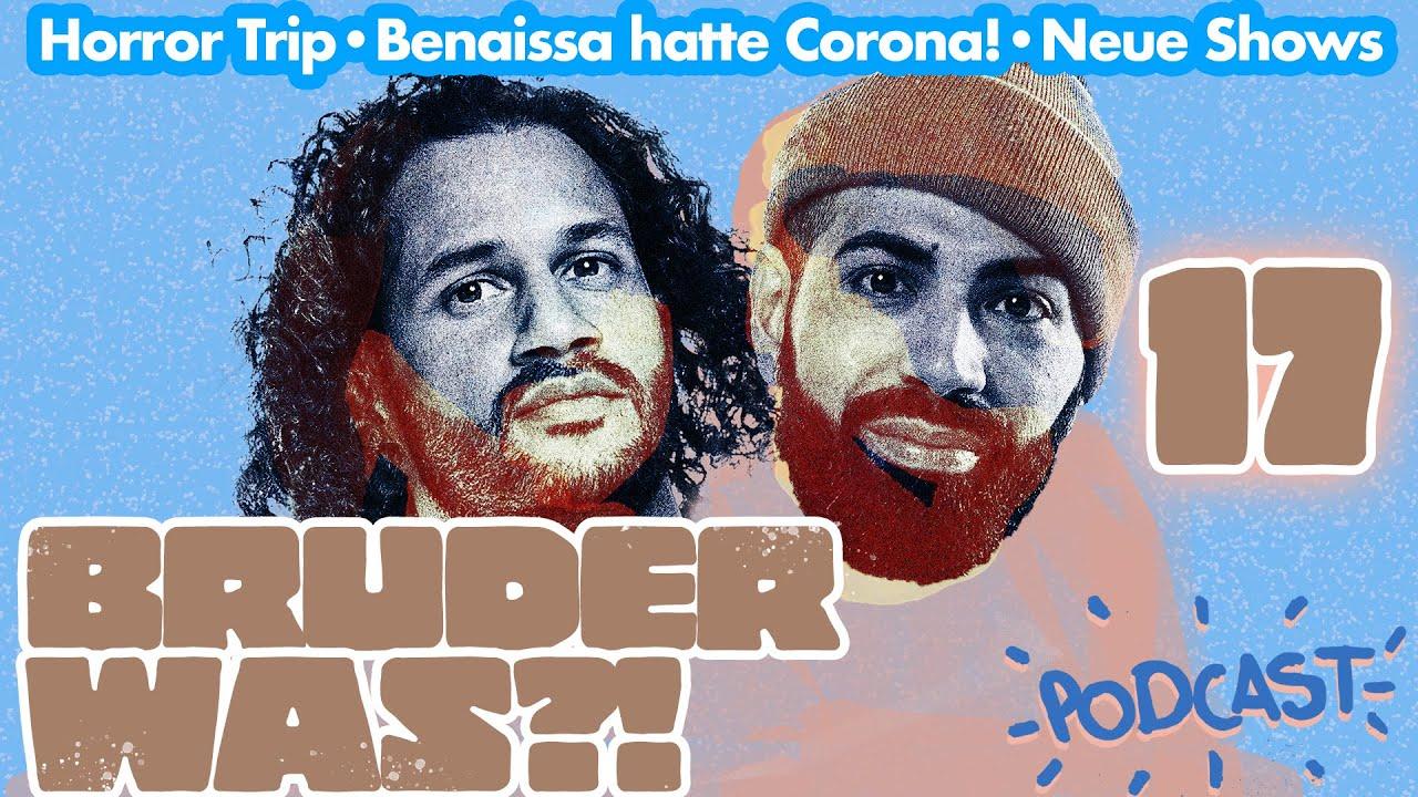 Download #17 SCHWADRONIEREN Benaissa hatte Corona | Horror Trip Marokko | NEWS | Wohin mit der Tupperware?