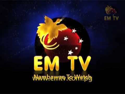 EMTV Secures Broadcast Rights to Women's Rugby League World Cup 2017