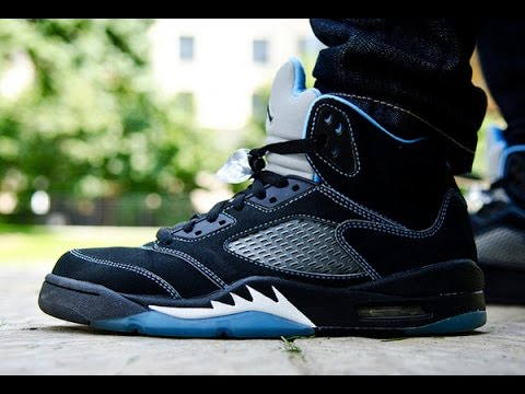new product f40a3 6e998 Air Jordan 5 Retro Ls