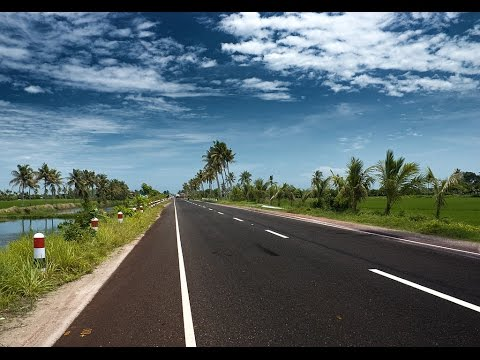 Adoor to Cochin | Via Alapuzha | Gods Own Country | Random Vlog
