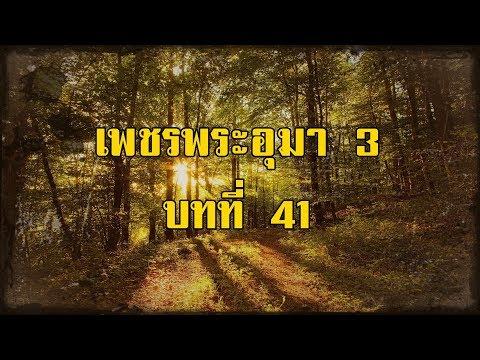 เพชรพระอุมา ภาคที่ 3 มงกุฎไพร บทที่ 41 | สองยาม
