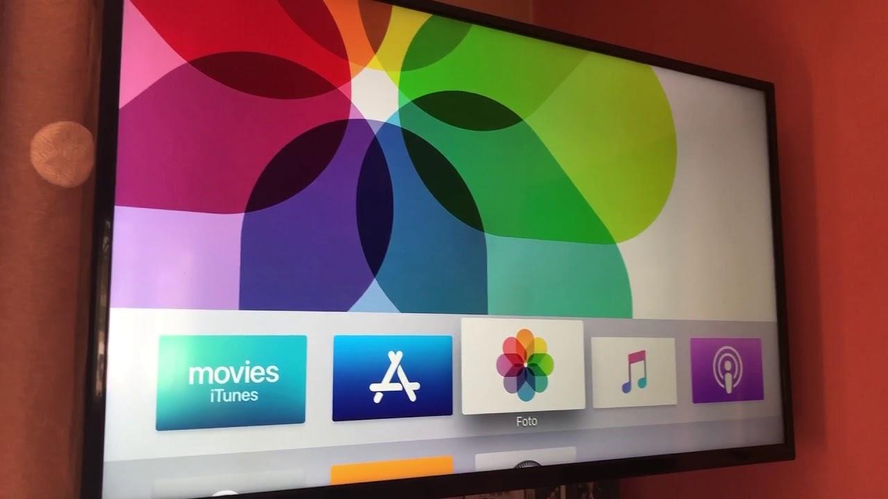 Install tvOS 12 Beta Apple TV 4 / Apple TV 4K [GRATIS] [FREE