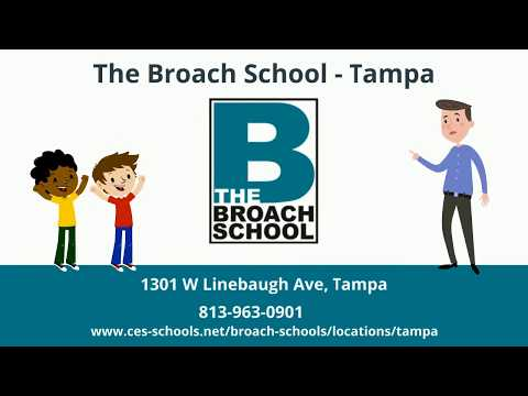 The Broach School Tampa 2-2-20