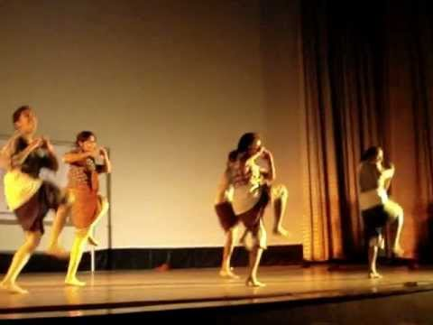 Dance Mix by JNMC (wardha) girls