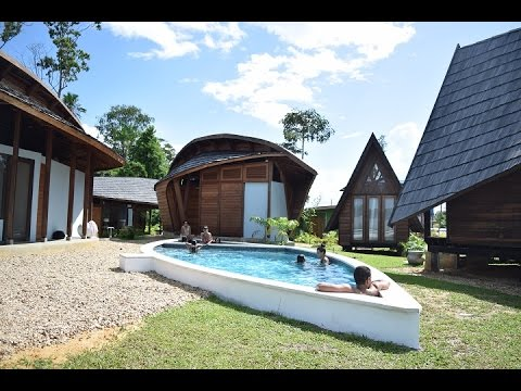 Houttuyn Wellness Resort - Orange Travel Suriname