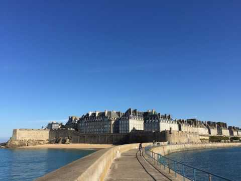 All the Light We Cannot See and Saint-Malo, Episode 140