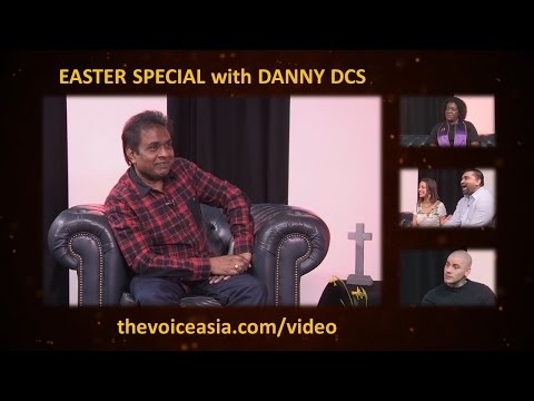 EASTER SPECIAL with DANNY DCS