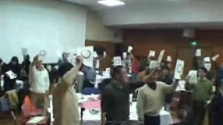 2010新年会 新執行部体制で初開催~全国一般東京東部労組